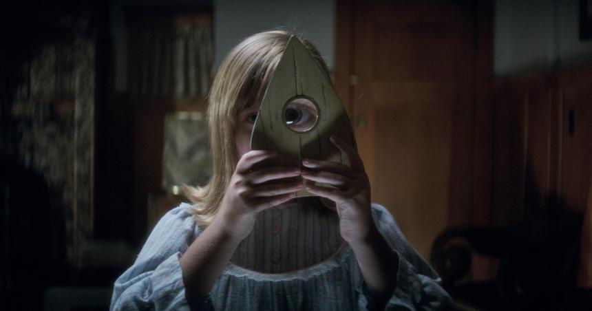 "Costume Designer Lynn Falconer Discusses Creating the Perfect 60's LA Look for ""Ouija: Origin of Evil"""