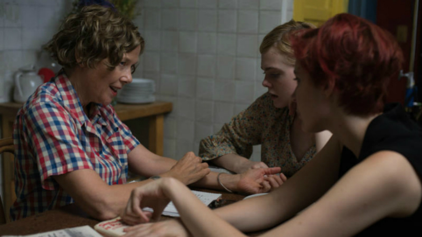 Review: 20TH CENTURY WOMEN Rocks the Roost