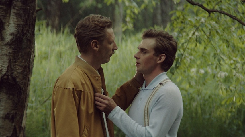 Watch the new trailer for TOM OF FINLAND