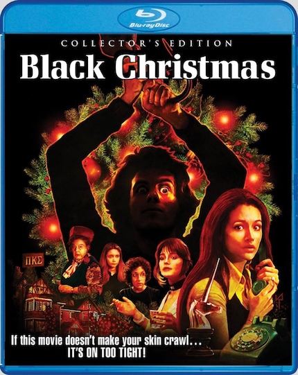 Blu-ray Review: BLACK CHRISTMAS Reigns