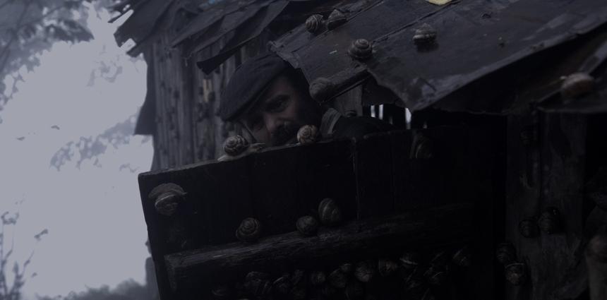 COLD OF KALANDAR Trailer: Turkey's Oscar Nominee Stuns