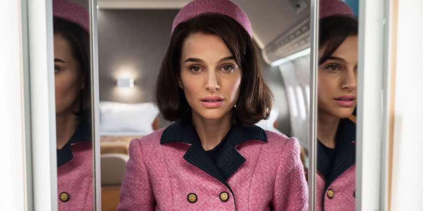 Review: JACKIE, A Sublime And Intimate Look At An American Tragedy