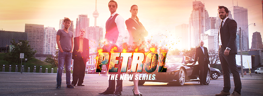 PETROL: New Episodes of The Getaway Driver Web Series Out in January