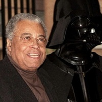 A review of james earl jones a voice in the crowd