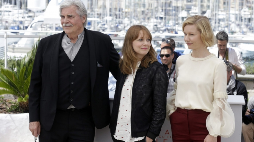 Interview: Maren Ade, Sandra Hüller and Peter Simonischek on Making TONI ERDMANN