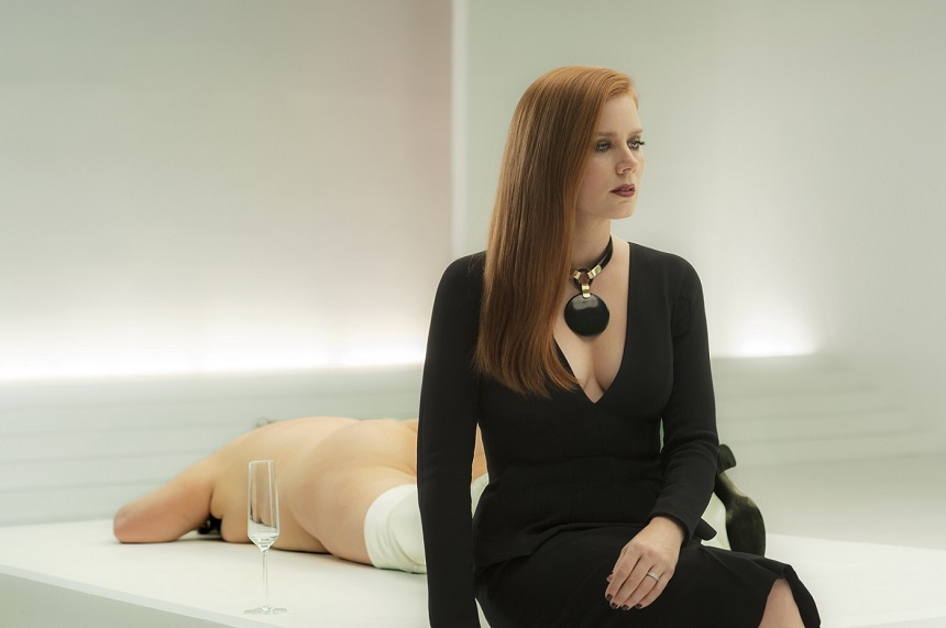 Destroy All Monsters: NOCTURNAL ANIMALS Is Sadly On-Point For Women In Hollywood