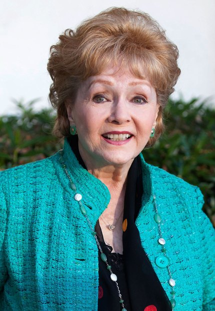 RIP Hollywood Legend Debbie Reynolds