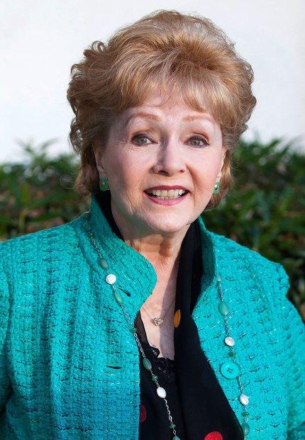 RIP Hollywood Legend Debbie Reynolds