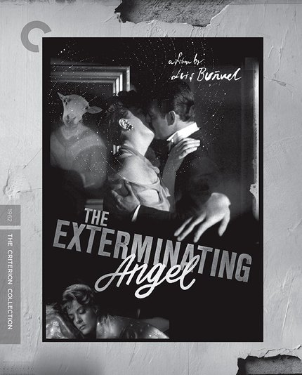 Blu-ray Review: You Will Never Want THE EXTERMINATING ANGEL to End