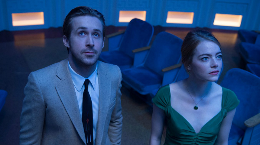 Review: LA LA LAND, a Captivating Treasure