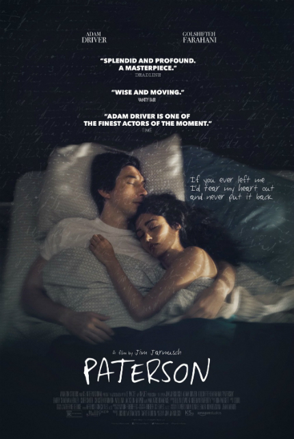 Review: PATERSON Charts A Remarkable Journey