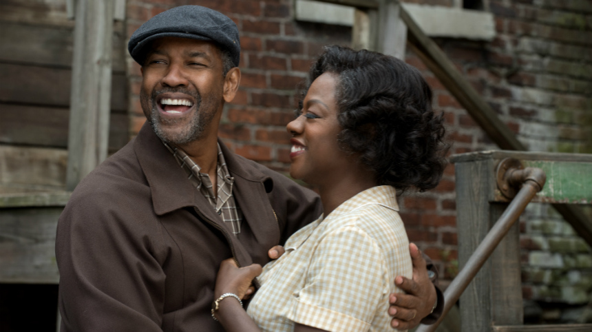 Review: FENCES Delivers a Knockout Punch to the Soul