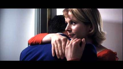 In 2002, Punch-Drunk Love was a brilliantly subversive romantic comedy that divided audiences