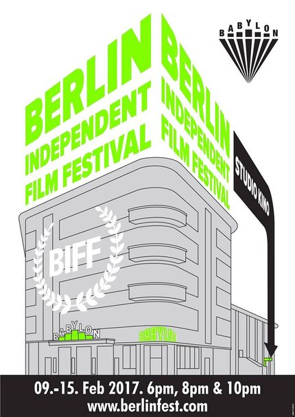 Berlin Independent Film Festival 2017 International Slate of Indie Films Unveiled