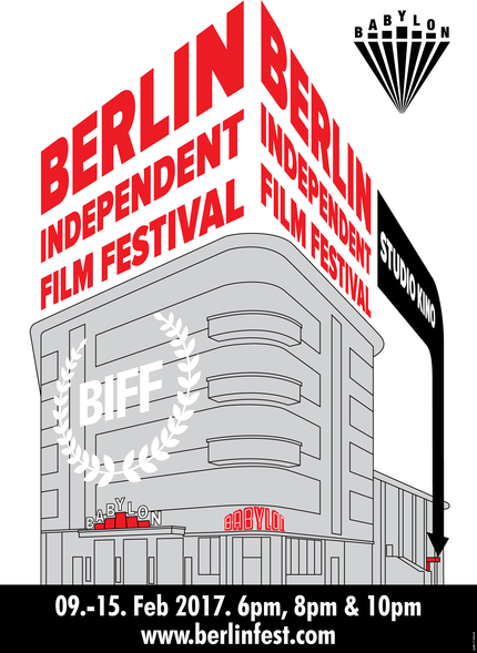 Berlin Independent Film Festival announces exciting 2017 line-up