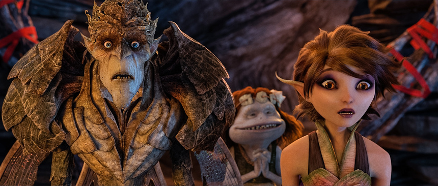 Review: Strange Magic, an underrated animated musical from Lucasfilm