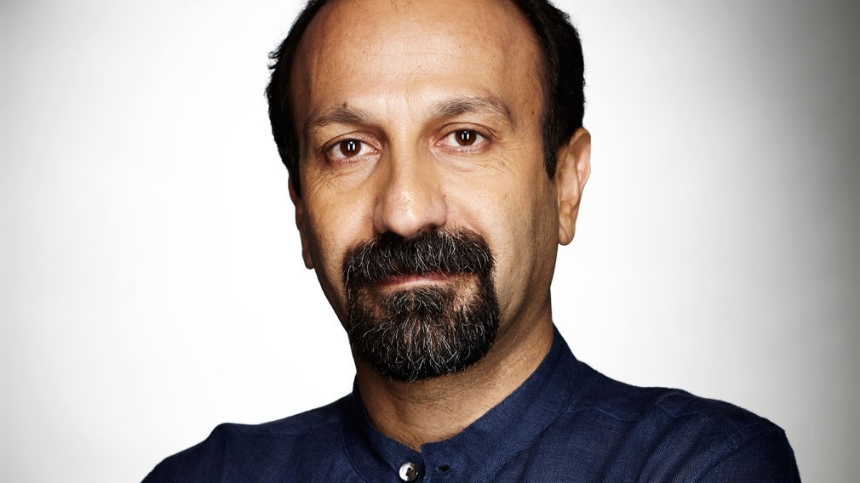 Interview: Asghar Farhadi on His New Film, THE SALESMAN