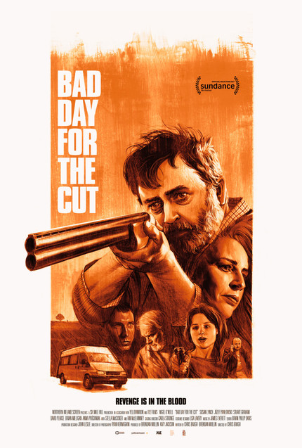 BAD DAY FOR THE CUT: Watch The Trailer For Sundance Selected Revenge Tale Now!
