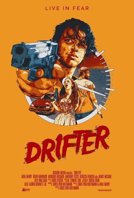Review: DRIFTER Runs Out of Gas in a Trope Tainted Wasteland