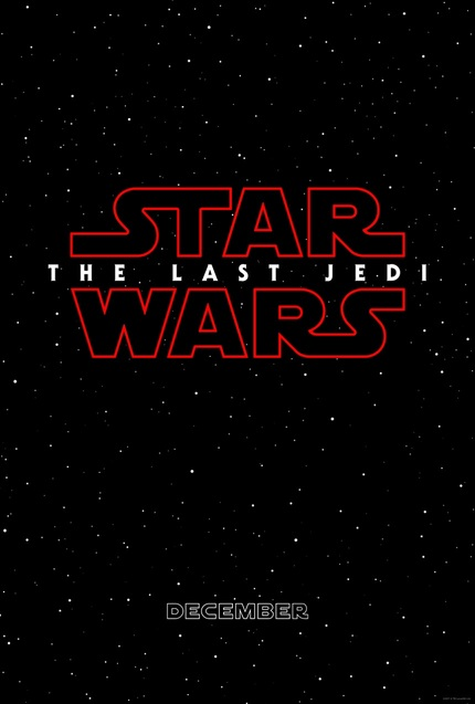 STAR WARS EPISODE VIII Title Revealed, THE LAST JEDI!