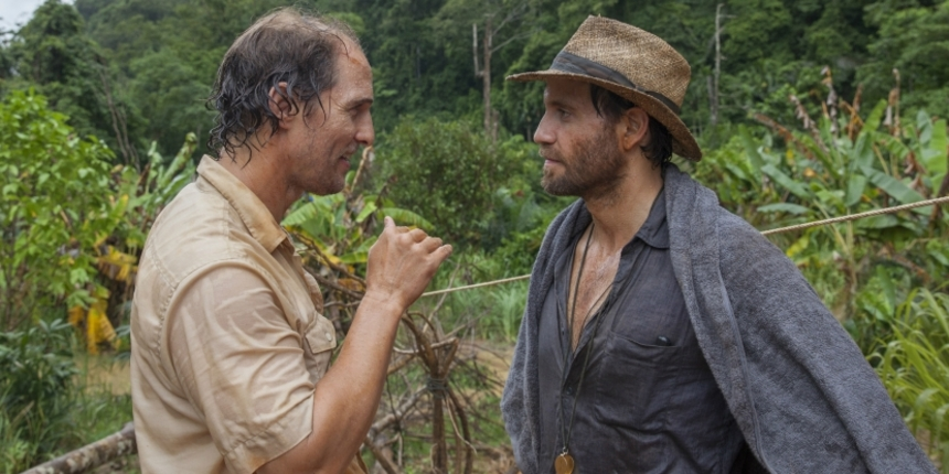 Review: GOLD Is Not Entirely Worth Its Weight