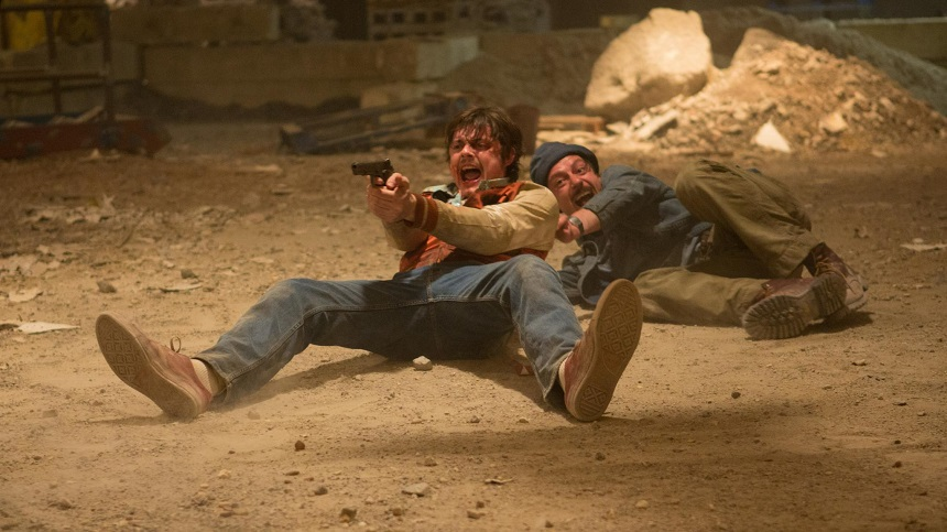 Have Your Say: What's The Best Movie Shoot-out Ever?