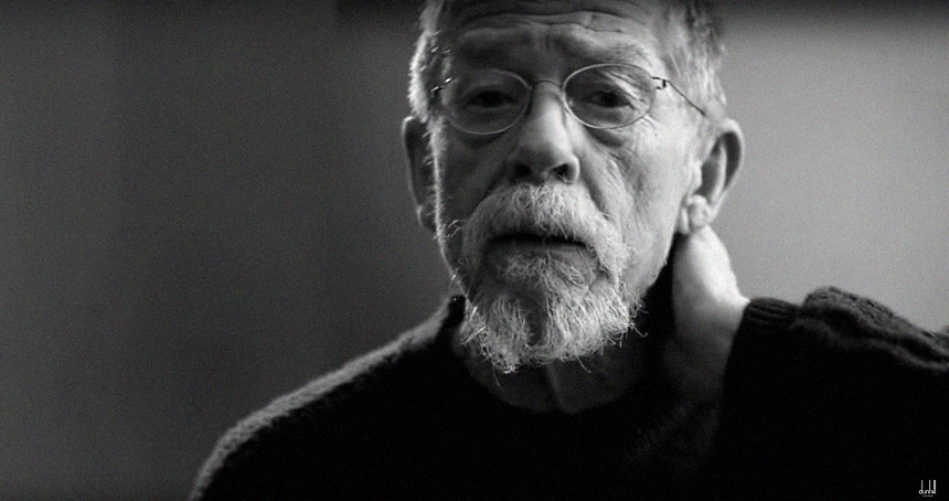 Our Favorite Faces Of John Hurt