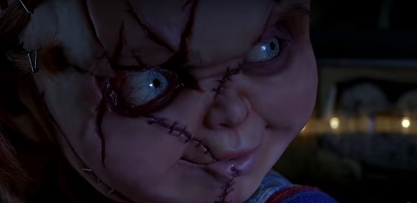 CULT OF CHUCKY Lets Good Guy Doll Loose on Psychiatric Ward