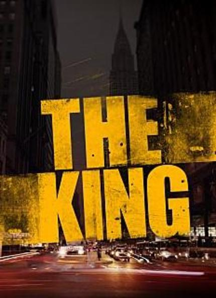 THE KING: Check Out The Slick Trailer For Korean Period Thriller