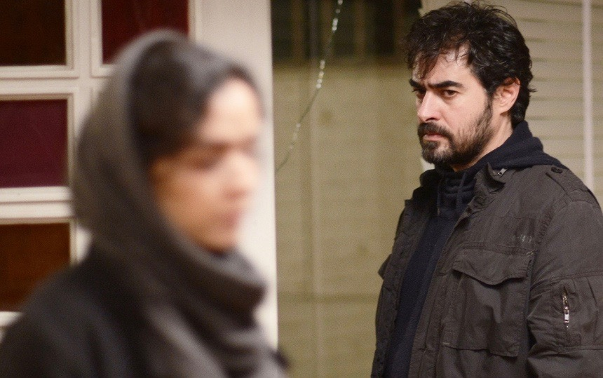 Review: THE SALESMAN, Asghar Farhadi's Riveting Tale of Revenge and Shame