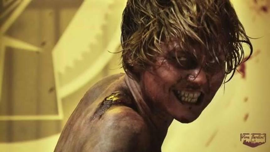 VIVA BERLIN: Watch The German Zombie Web Series Now!