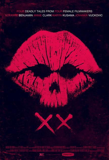 XX: Watch The Trailer For All Female Horror Anthology Now!