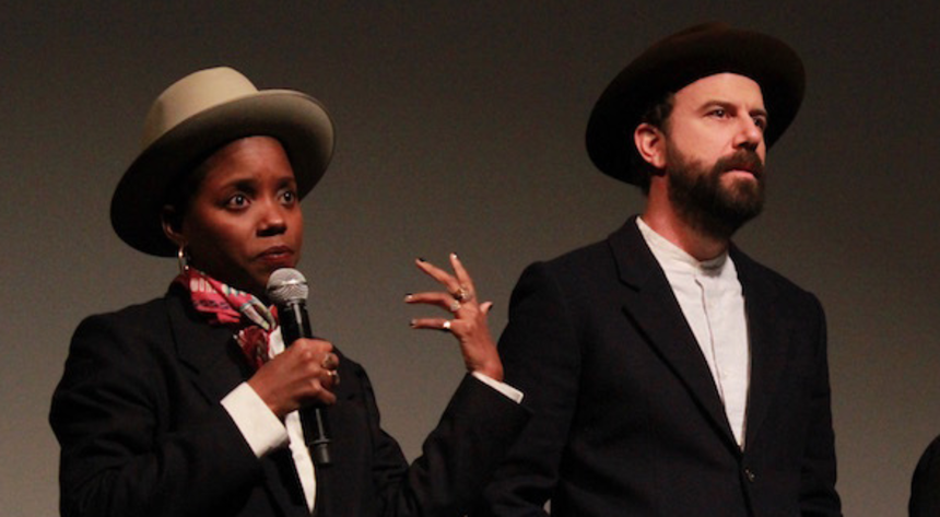Sundance 2017 Interview: Janicza Bravo and Brett Gelman on Waking Up LEMON