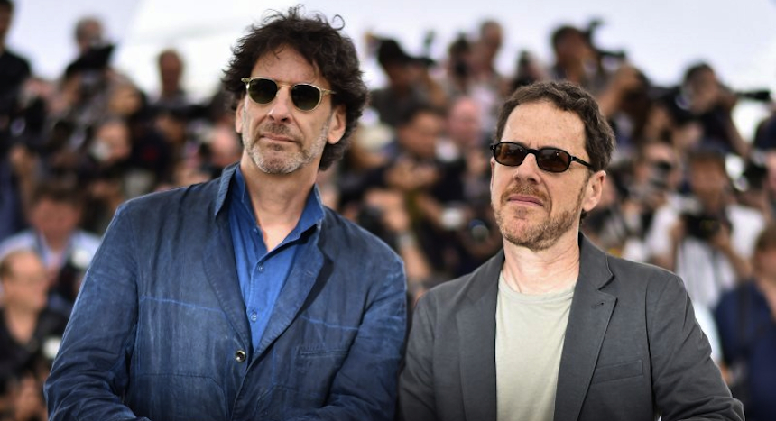 The Coen Brothers Head West... And to Television