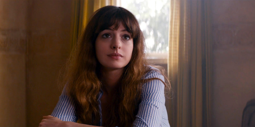 COLOSSAL Trailer: Anne Hathaway Has a Monster Problem