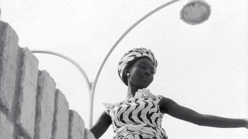 Blu-ray Review: Criterion Enshrines Ousmane Sembène's BLACK GIRL