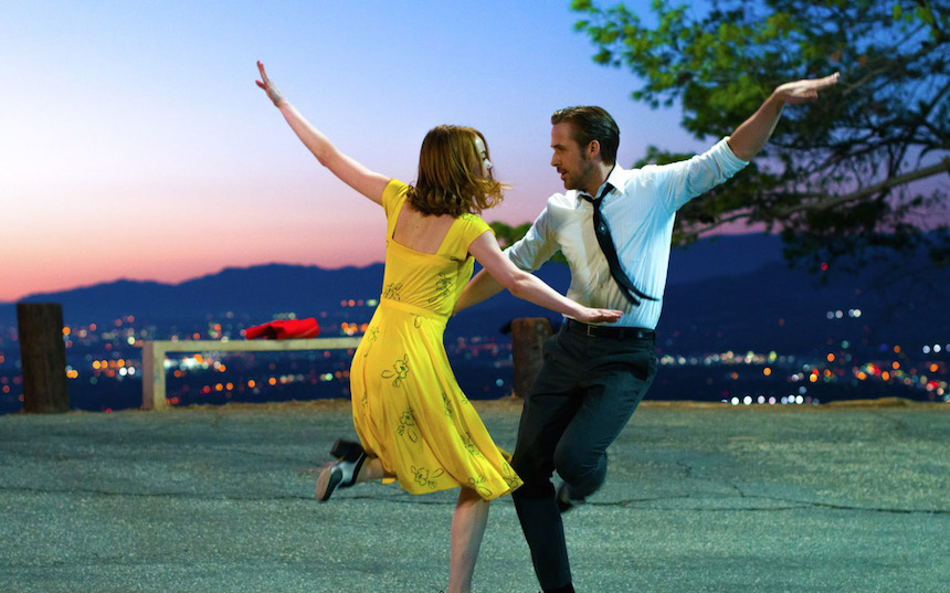 Destroy All Monsters: Oscars Stay White As Long As Movies Like LA LA LAND Exist
