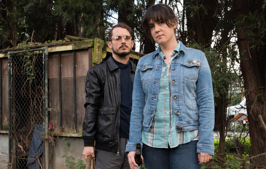 I DON'T FEEL AT HOME IN THIS WORLD ANYMORE Trailer: People Are Assholes
