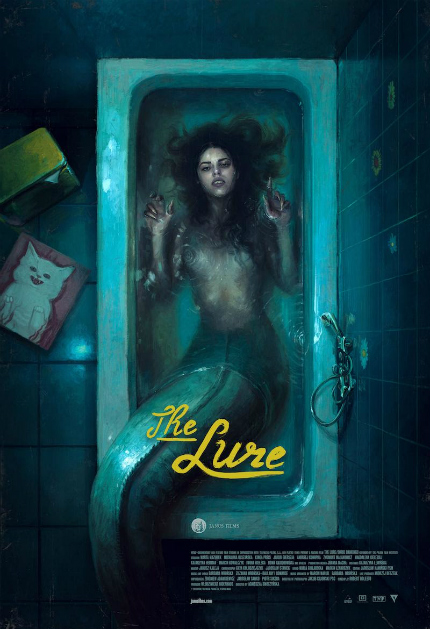 Review: THE LURE, Mermaids, Love, Death, Song and Dance