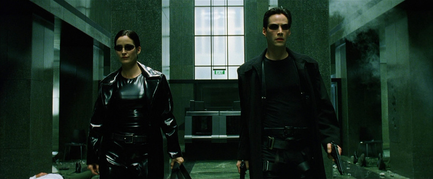 10+ Years Later: Would We Still Take THE MATRIX's Red Pill?