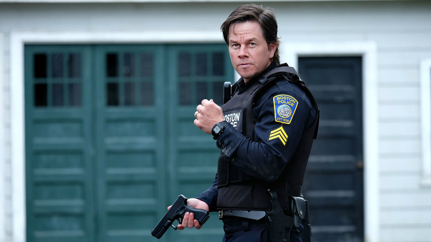 Critical Distance: PATRIOTS DAY, How to Rewrite History