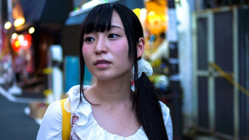 Sundance 2017: World Premiere Trailer and Poster for TOKYO IDOLS
