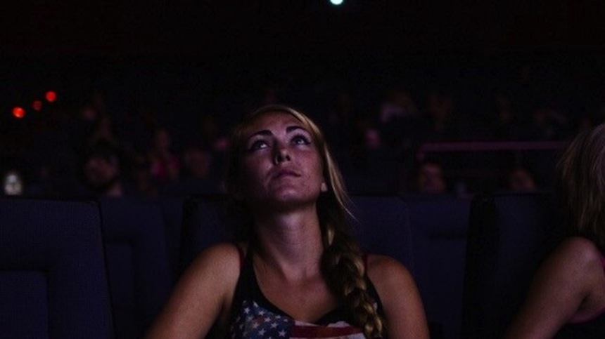 DARK NIGHT: Watch the Trailer for Tim Sutton's Meditation on Gun Violence in America
