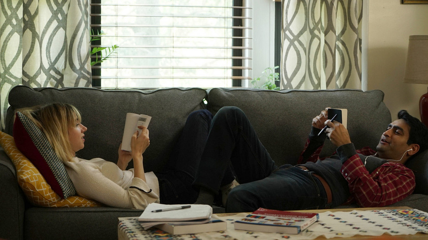 Sundance 2017 Review: THE BIG SICK Offers Real Feels