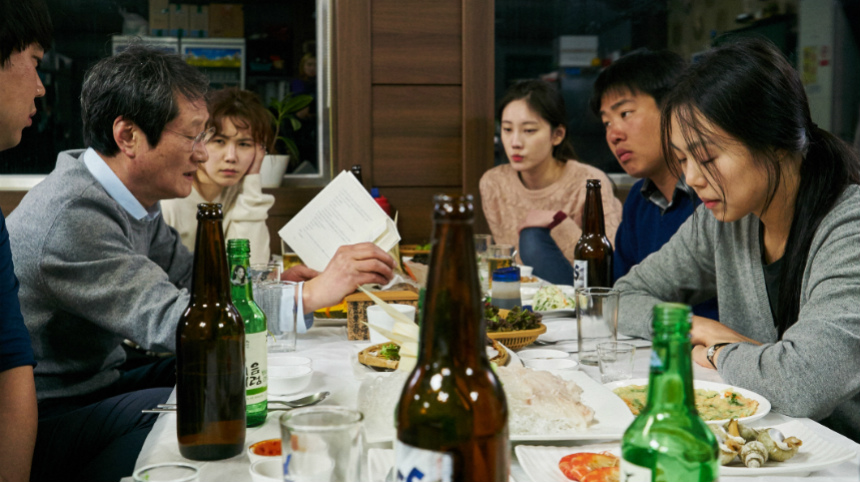 Berlinale 2017 Review: ON THE BEACH AT NIGHT ALONE, Hong Sang-soo's Most Personal and Cruel Film to Date