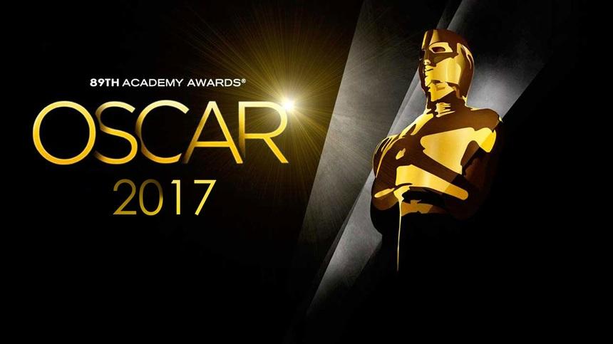 AnarchyVision: Oscars 2017 Edition
