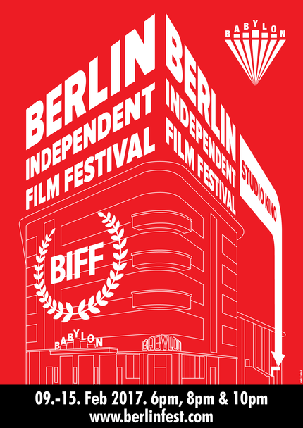 Berlin Independent Film Festival 2017 Winners Announced