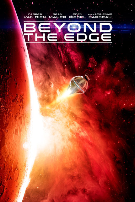 Exclusive Clip: BEYOND THE EDGE, An Uneasy Introduction