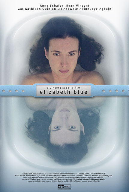 Watch: Love And Mental Health Take Center Stage in Trailer For Vincent Sabella's ELIZABETH BLUE