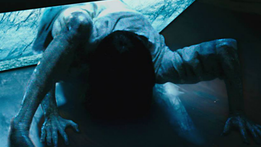 Review: RINGS, Or, Samara, What Have They Done to You?
